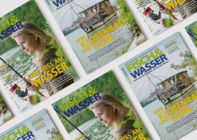 Fisch & Wasser (VÖAFV-Magazin)