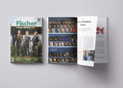 Fischer Trend Report 2020