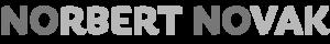 Logo Novak